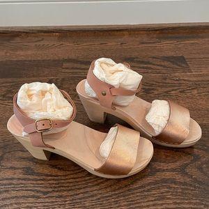 BRYR Rachel Sandal - High Heel